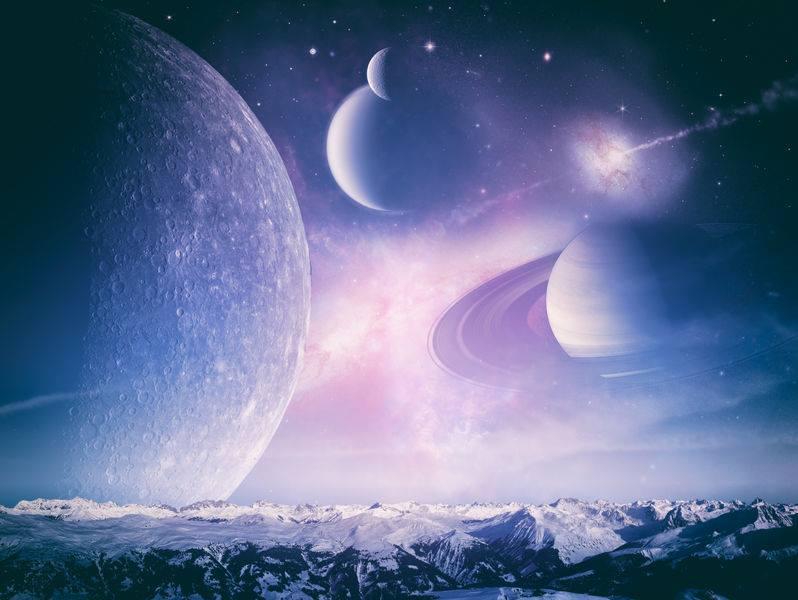 6 Planets in Retrograde – Erika Alaura